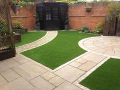Get Perfect Artificial Grass For Your Home Garden