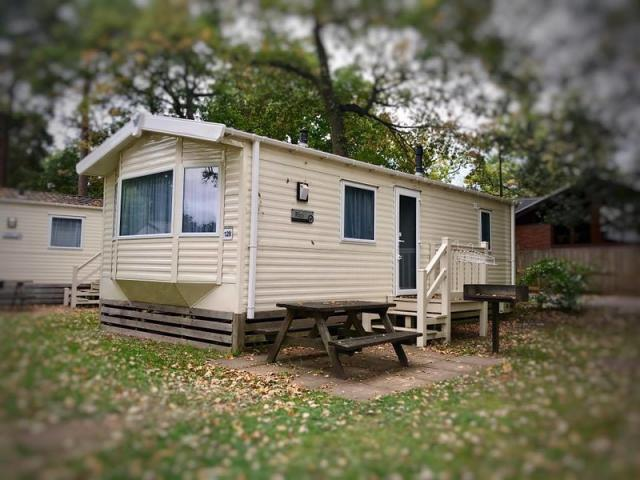 Holiday home for sale at Sandy Balls, New Forest 3 Image