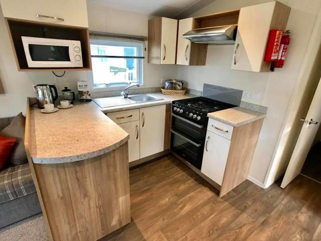 Holiday home for sale at Sandy Balls, New Forest 6 Image