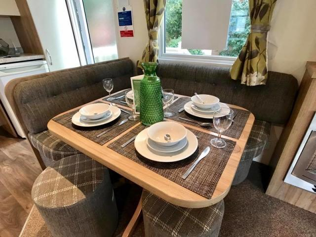 Holiday home for sale at Sandy Balls, New Forest 5 Image