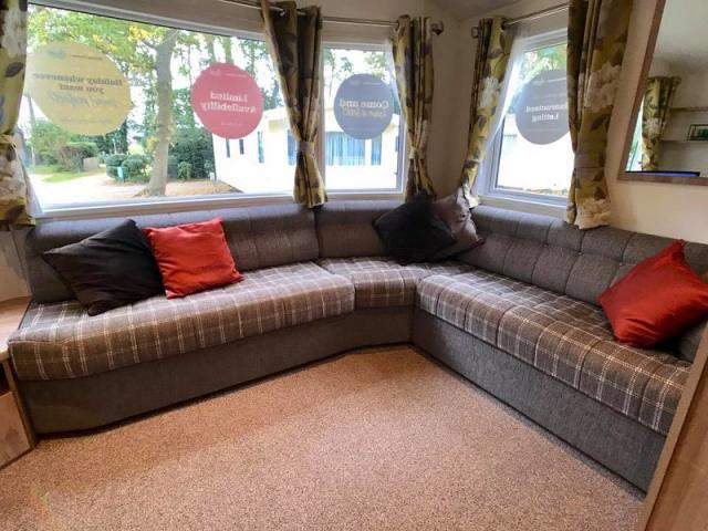 Holiday home for sale at Sandy Balls, New Forest 4 Image