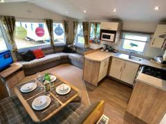 Holiday home for sale at Sandy Balls, New Forest