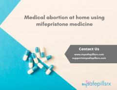 Order Mifepristone Abortion pills -Medical abortion at