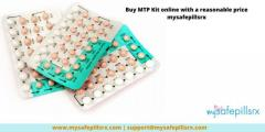 Buy MTP Kit online with a reasonable price- mysafepills