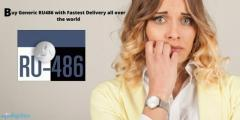 Buy Generic RU486 with Fastest Delivery all over the wo