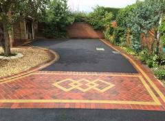 Hire Tarmac Drive Specialist in Cheshire
