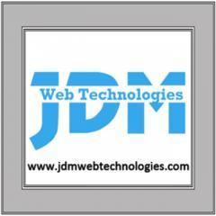 JDM Web Technologies- Wordpress Development Company