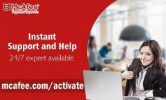 McAfee.comactivate  Enter product key - Mcafee Activa