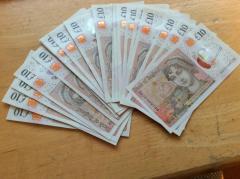 Buy Undetectable English Bills