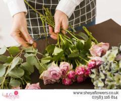 Wholesale Cut Flowers in London