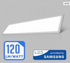 LED Panel 29W Slim 300x1200mm High-Lumen A 3600Lm 1x