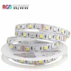 LED Strip SMD5050 -60LEDs RGB White IP20 5m reel Smart
