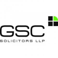 GSC Solicitors LLP