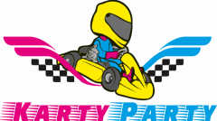 Karty Party - Essex go kart and bouncy castle hire