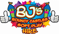 BJs Bouncy Castles - Bouncy Castle Hire