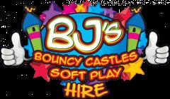 Bjs Bouncy Castles - Bouncy Castle Hire