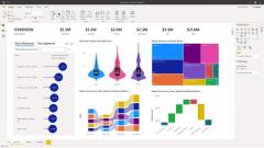 Power BI software