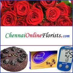 Send Gifts To Girlfriend In Chennai