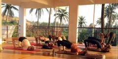 200 Hour Ashtanga Vinyasa & Yin yoga Teacher Training