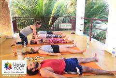 Yoga Certification in Bali