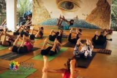 Yoga Teacher Training In Goa  Hatha Yoga and Ashtanga