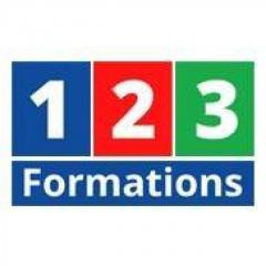 123 Formations