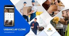 Launch a standalone multi-service app like UrbanClap