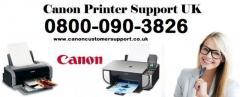 Resolve all common errors in Canon Printer 08000903826