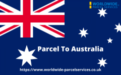 Send Parcel To Australia With Worldwide Parcel S