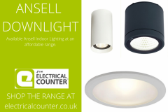 Ansell Downlight - The Electrical Counter