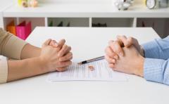 Divorce Solicitors Harrow