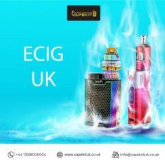 Ecig UK