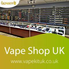 Vape Shop Uk