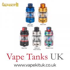 Vape Tanks UK