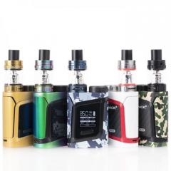 100  Authentic Genuine Smok Alien Mini Baby Kit