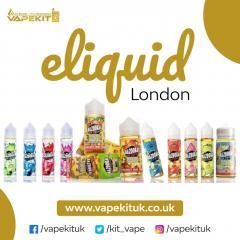 Eliquid In London