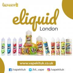 Eliquid London