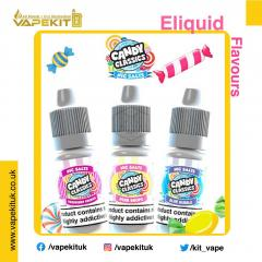 Eliquid Flavours