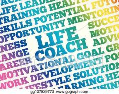 LIFE COACH Available - Let's Talk!