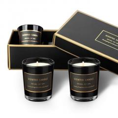 Get Luxury Candle Boxes