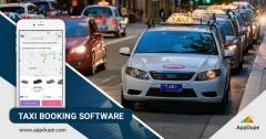 Redefine Ride-Hailing With The Robust Taxi Booki