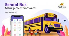 Develop A School Bus Routing Software With Our A