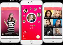 Dating Application Development - INORU