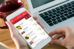 Custom Food Delivery App For Everyone