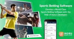 Innovative Sports Betting Software And App Devel