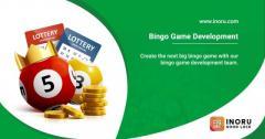 Bingo Game Development Company