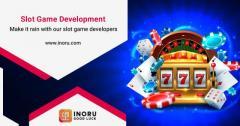 Slot Game Development Company