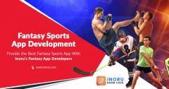 Fantasy Sports App Developers - Inoru