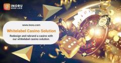 White Label Casino Providers - Inoru