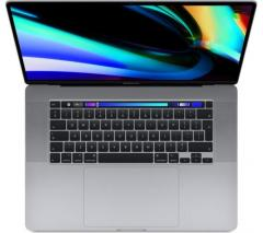 Win A APPLE 16 MACBOOK PRO  TOUCH BAR
